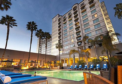 Hilton San Diego Mission Valley