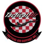 Tactical Air Patch SU27